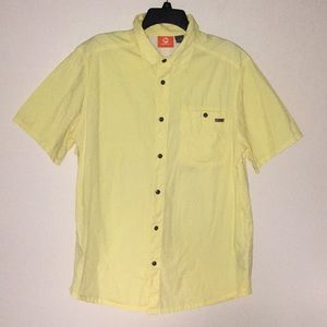 MERRELL button up Shirt